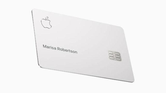 AppleCard